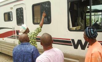 Police arrest LG administrator over attack on Melaye