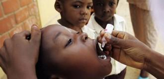 Mother attributes child's death to immunisation