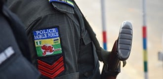How policemen barged into Lagos home after midnight and whisked away father of two