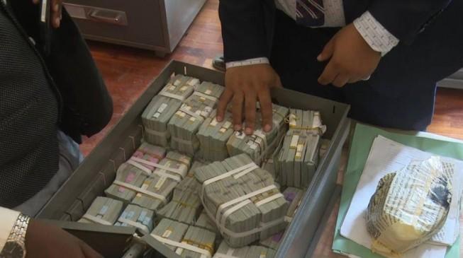 Recovered N15b: Amaechi, Mo Abudu linked to ownership of money, flats