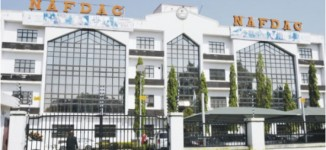 NAFDAC staff begin indefinite strike