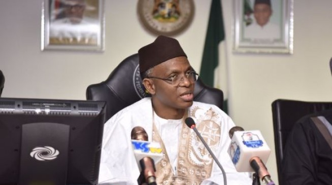 El-Rufai dares Dogara, publishes security votes