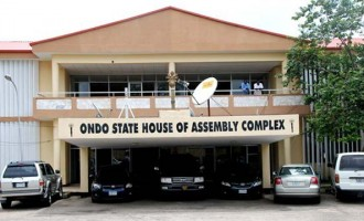 APC takes over Ondo assembly as speaker, principal officers dump PDP