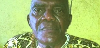 OBITUARY: Onuora Nzekwu, legendary co-author of 'Eze Goes to School' who couldn't afford books