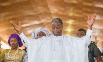 The ultimate battle for Yemi Osinbajo's political destiny