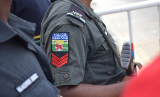 Two policemen shot dead in Kaduna