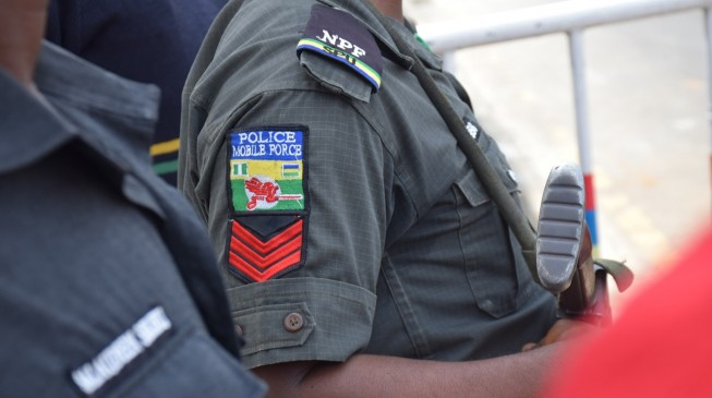 Over 100 'badoo boys' arrested as Police, OPC raid gangs' hideouts
