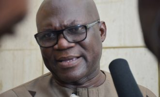 APC hasn't been able to develop into a party, says Abati