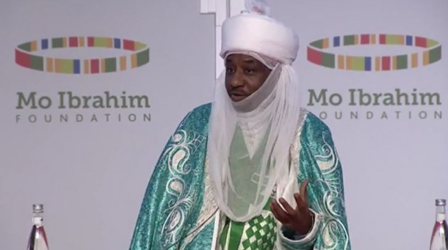Sanusi: Saudi Arabia, Iran have radicalised and divided the Muslim world