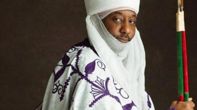 Sanusi: Zamfara started Sharia in Nigeria, today it has the highest poverty rate