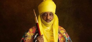 Kano emirate: Sanusi inherited N1.9bn NOT N4bn