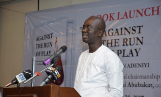 Segun Adeniyi: How to defeat Buhari in 2019