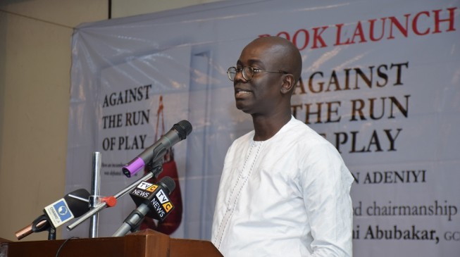 Image result for How to defeat Buhari in 2019 - Segun Adeniyi