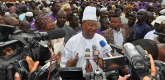 OBITUARY: Adeleke, the man who gave IBB sleepless nights over Abiola's mandate