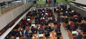 NSE continues impressive run, hits all-time high of N16trn