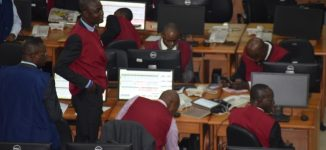 NSE market moves 373.49m shares worth N5.77bn