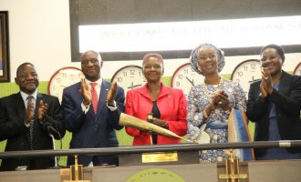 NSE 'becoming a champion' among emerging markets