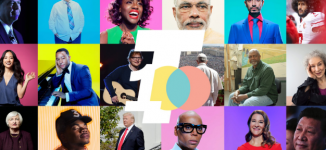 No Nigerian among TIME 100 most influential people of 2017