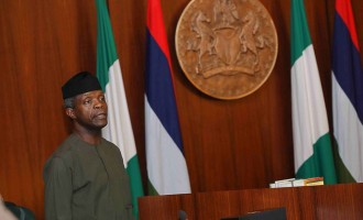 It has become easier to do business in Nigeria, says Osinbajo