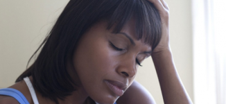 Irregular sleep in menopause linked to depression
