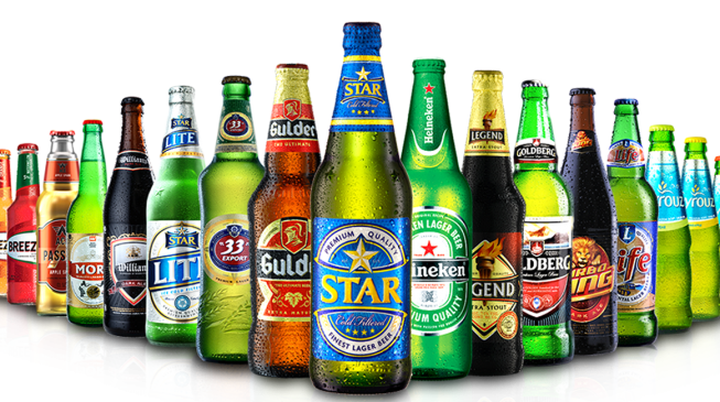 Naira devaluation putting pressure on prices, says Nigeria Breweries