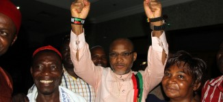 Govt will produce my client in court tomorrow, says Kanu's lawyer