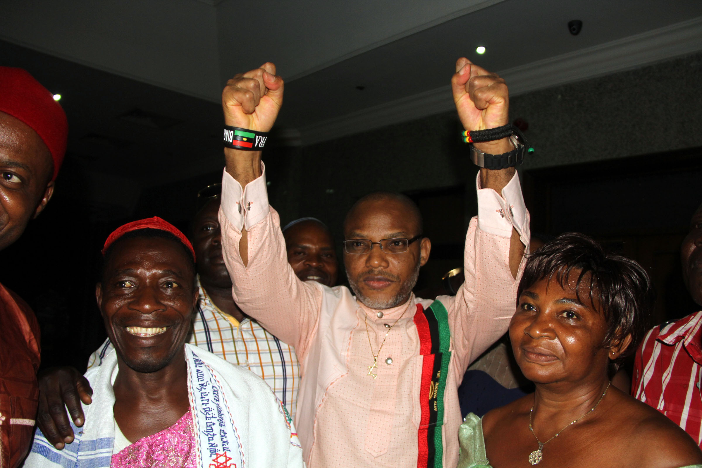 Unnecessary Kanu-phobia | TheCable