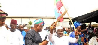 Rigging allegations rock Lagos APC as group demands cancellation of 'sham' LG primary