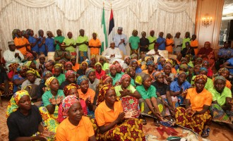 Stop playing politics with innocent lives, group tells PDP over comment on Chibok girls