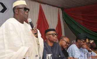 Ayo Adebanjo: Restructure now or Nigeria will collpase
