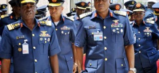 Chief of air staff raises the alarm, says 'our bases under threat'