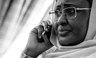 Aisha Buhari: The critic in the other room