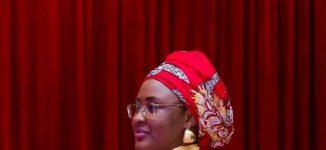 Aisha Buhari and Nigeria's ill health