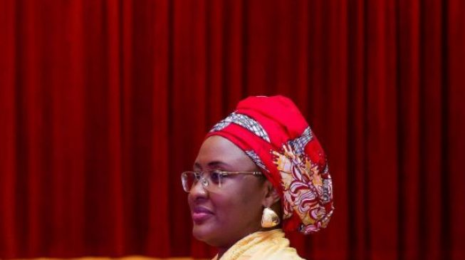 Aisha Buhari and Nigeria's ill health
