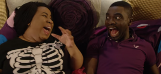 VIDEO: Watch hilarious trailer for slapstick movie 'Banana Island Ghost'