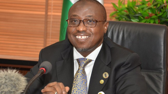 No process was breached, no money has been lost | Baru insists