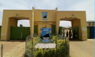 Police arrest 32 'rioters' as student election turns violent in Bauchi