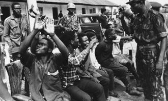 Biafra, Buhari and his 'soft' civil war