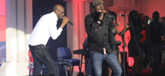 Settle Blackface once and for all, Zakky Azzay tells 2baba