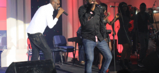 2Baba suing me for N50m, says Blackface
