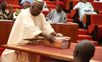 N'assembly seeks extension of Budget 2017 till May 31