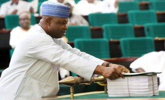 National assembly passes N7.441 trn 2017 budget