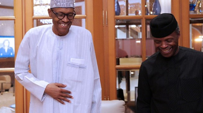 Does Buhari want us as one?