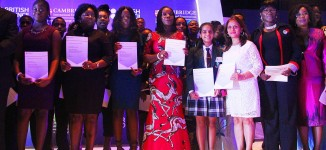 Eight Nigerians among world's best performing students in Cambridge exams