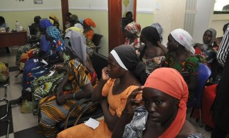 Rehabilitation camp is just like another prison, says uncle of freed Chibok girl