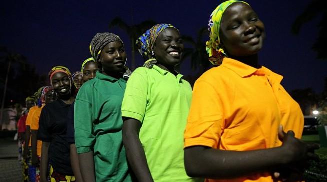 Switzerland: Why we negotiated release of 82 Chibok girls
