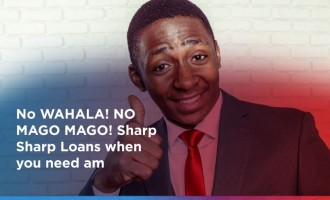 It's loans gotten Sharp-Sharp! No collaterals, get loans within hours from Credit Direct Limited