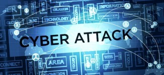 Cyber-attack hits Russia, Ukraine