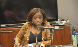 Adeosun: Nigeria cannot borrow anymore to fund budget