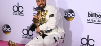 Drake wins 13 Billboard Music Awards, breaks Adele's record